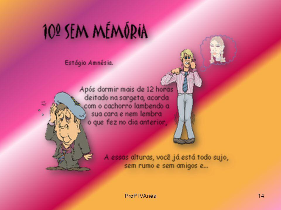 Profª IVAnéa13