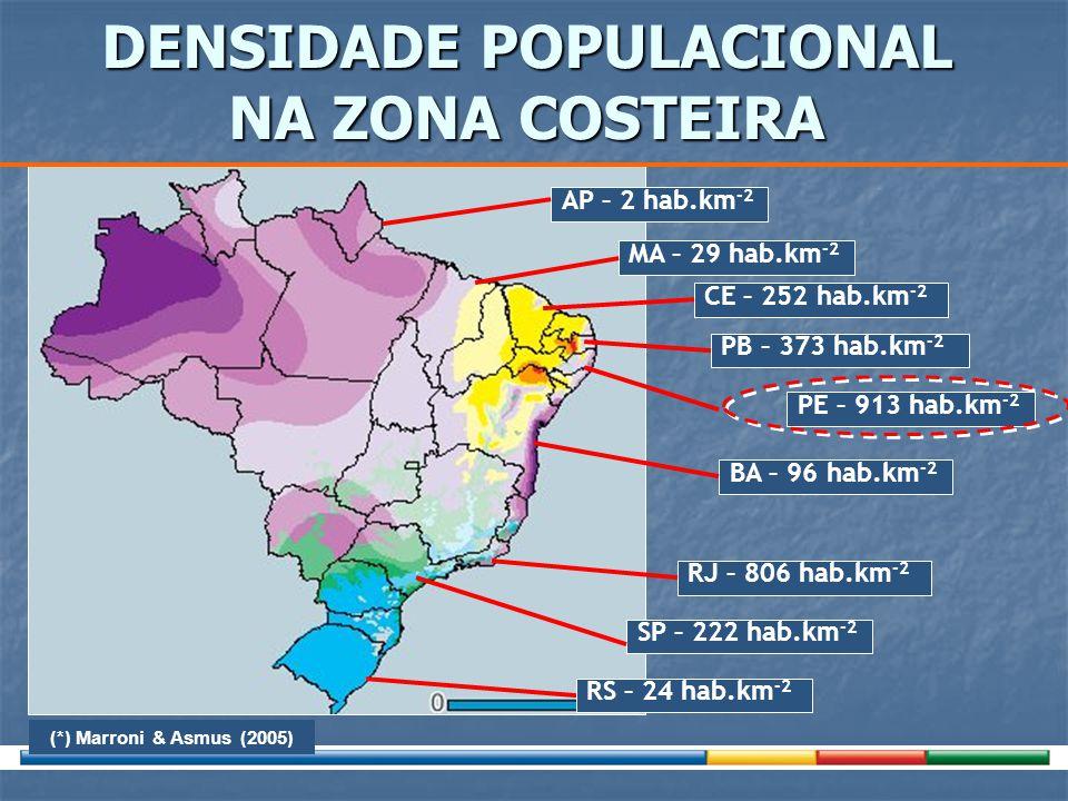 Instrumentos Básicos das Políticas Ambientais de Pernambuco Instrumentos Básicos das Políticas Ambientais de Pernambuco
