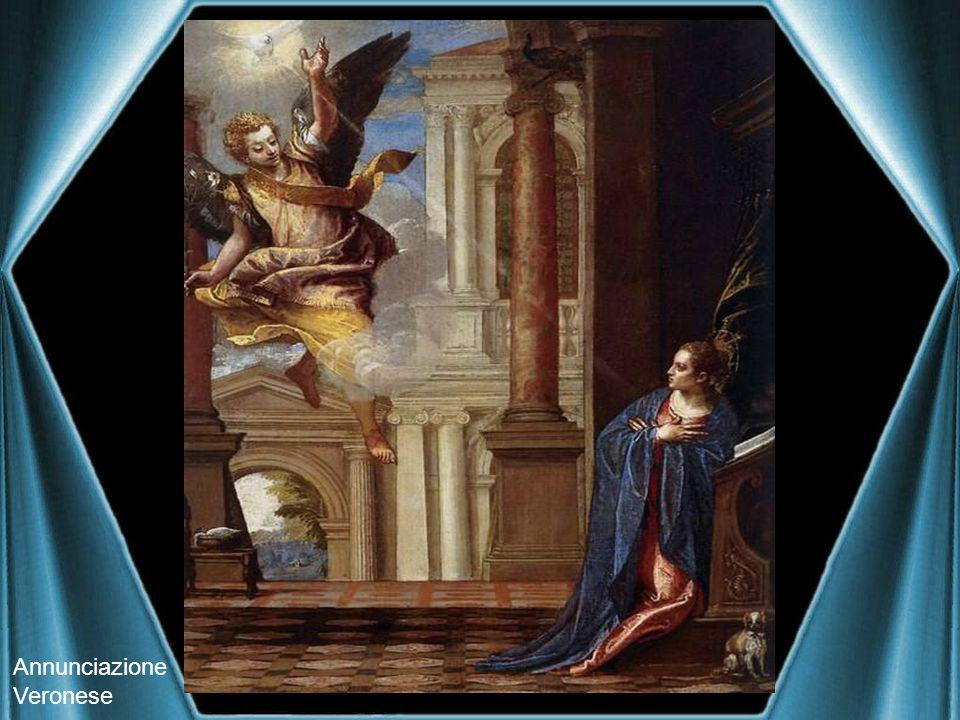 Madonna del Magnificat Botticelli