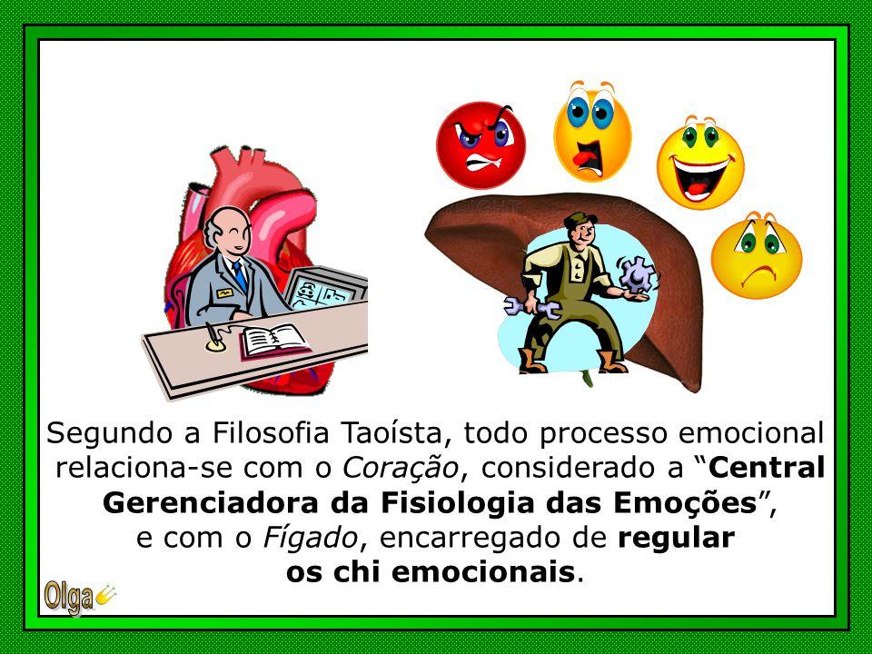 Meu caráter excepcional na fisiologia das emoções ganha mais importância se você considerar que também tenho a capacidade de regular e atenuar o seu estresse físico e psicológico, estabilizando o Chi emocional em momentos de choque!