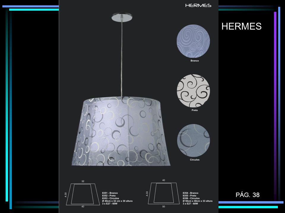 HERMES PÁG. 38