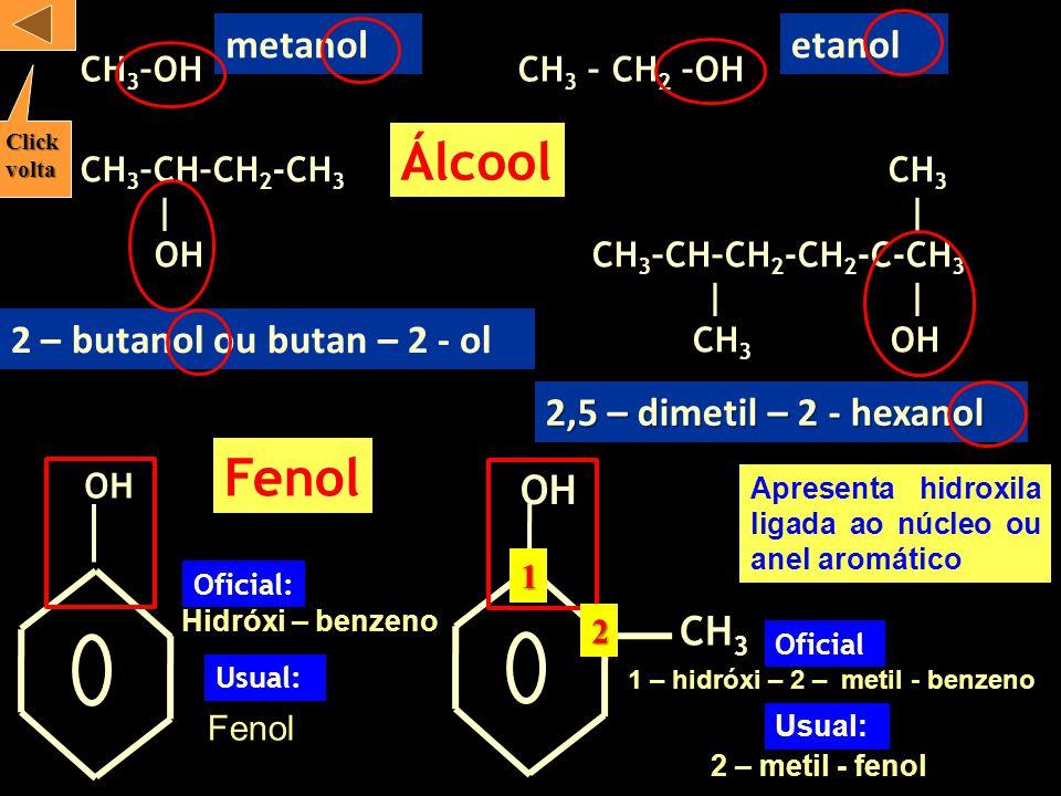 Observe a cadeia carbônica abaixo. Ela representa um composto hipotético, onde seu autor trabalhou com um conjunto de funções orgânicas. Identifique a