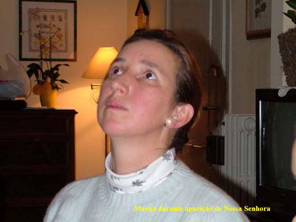 Filha de modestos agricultores, Marija nasceu em 01/04/1965, em Bijakovici.