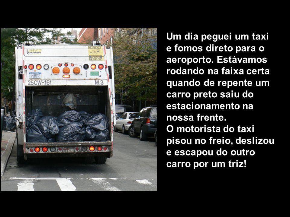 A LEI DO CAMINHÃO DE LIXO Formatação Paloma LLuz Desconheço autor do texto