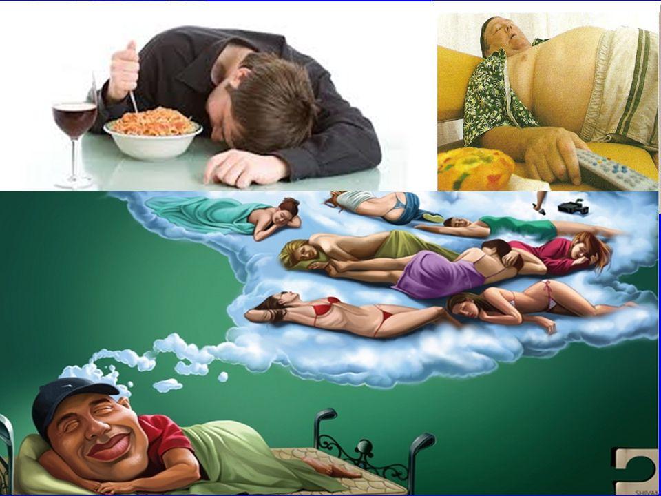 Após as refeições o organismo sofre algumas alterações que nos dá a sensação de falsa hibernação. Essa sensação ocorre quando o alimento chega ao estô