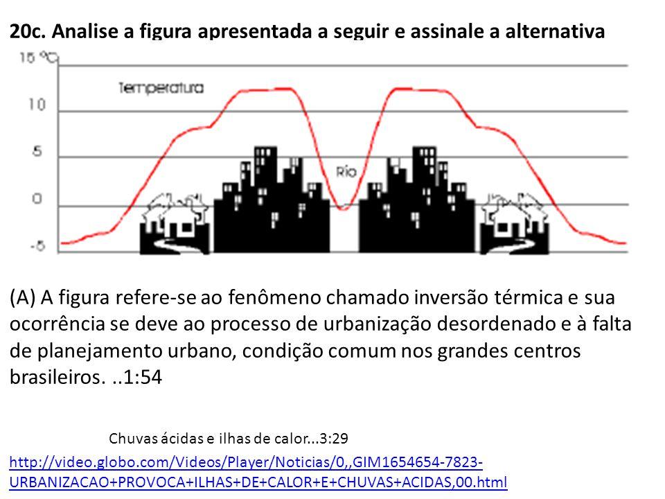 (C) O crescimento do plantio de cana-de-açúcar no Centro-Oeste, nas áreas destinadas até então à agropecuária, visa ao aumento da produção de açúcar para exportação, isso para o atendimento de demandas mundiais que têm crescido continuamente na última década...2:38 http://video.globo.com/Videos/Player/Noticias/0,,GIM1654384-7823- PRODUCAO+DE+ETANOL+NAO+E+SUFICIENTE+PARA+ATENDER+DEMANDA,00.html (D) Hoje existe uma preocupação mundial no que diz respeito ao avanço da fronteira agrícola brasileira sobre o bioma amazônico.