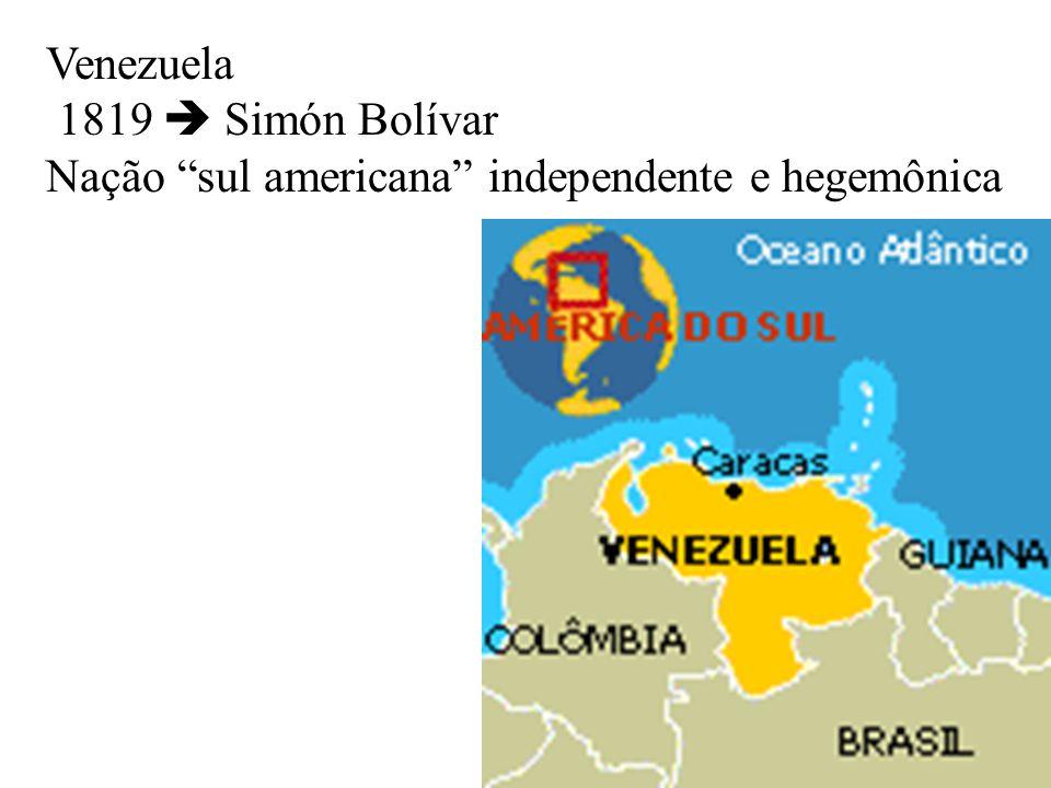 É inegável a influência de Chavez na história da Venezuela, da América Latina e também desse período de transição pós Guerra Fria.