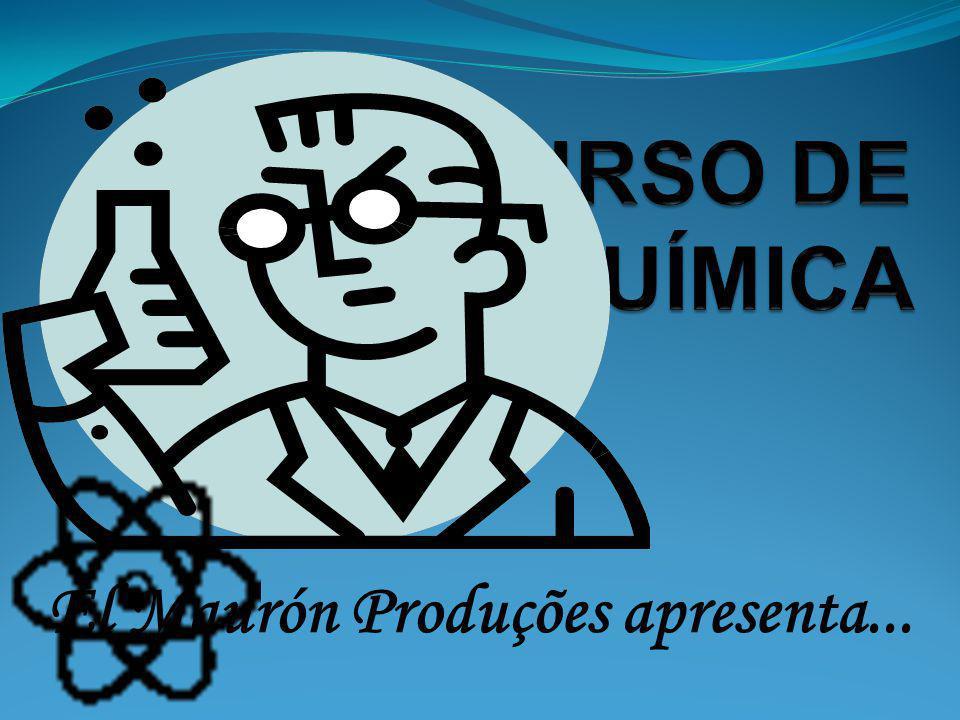 El Maurón Produções apresenta...