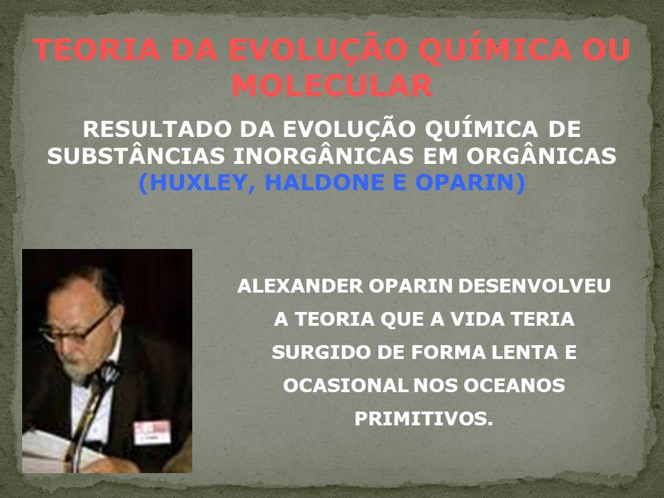 TEORIAS MODERNAS SURGIMENTO DOS SERES VIVOS NA TERRA PANSPERMIA (COSMOZOÁRIOS) ORIGEM DOS COSMOS (LORD KELVIN E ARRENHIUS)