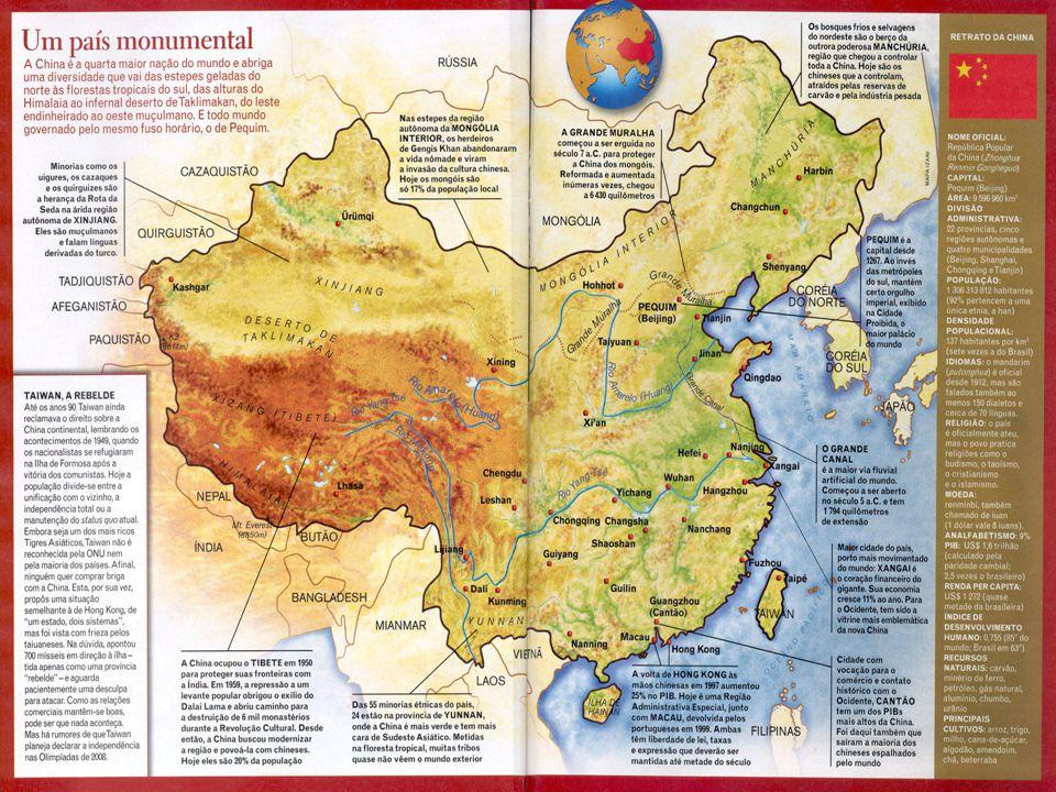 1927 rebelião comunista em Xangai, foram massacrados por Chang Kai-chek.