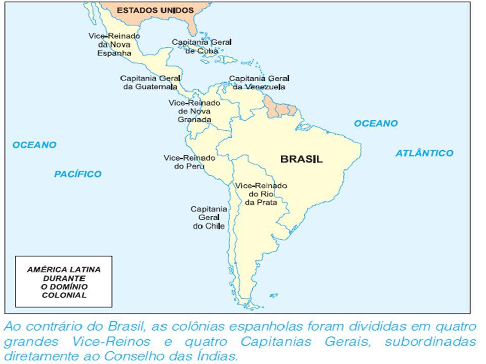 Independência de Nova Granada 1819 Independência da Venezuela 1821 Congresso de Cúcuta de 1821- Constituição Colombiana Bolívar foi deposto em 1830 Congresso de Bogotá visava a manutenção da unidade da Grã-Colômbia, fracassou...