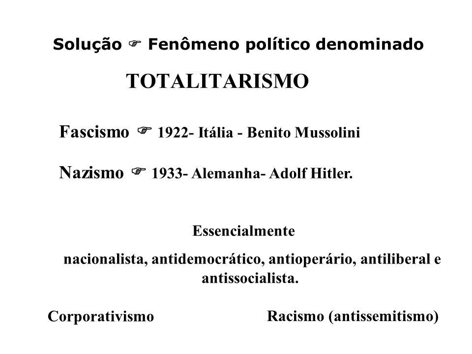 REALIZAÇÕES 1922 a 1925 - conquista do poder.- Tratado de Latrão 1929.