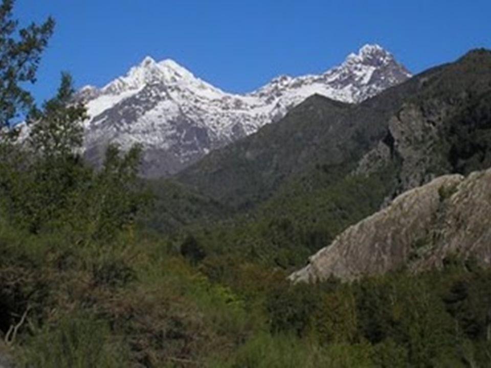 Associam na formação planálticas e montanhosas. Destacam-se duas regiões americanas: -clima de montanha andina, -clima tropical do sudoeste brasileiro