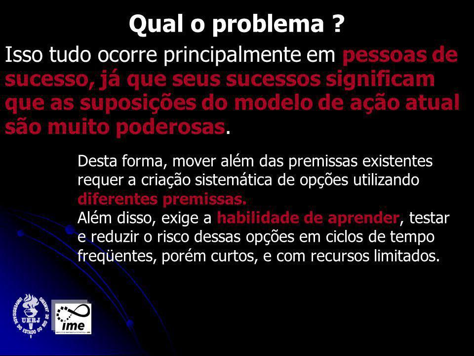 Qual o problema .