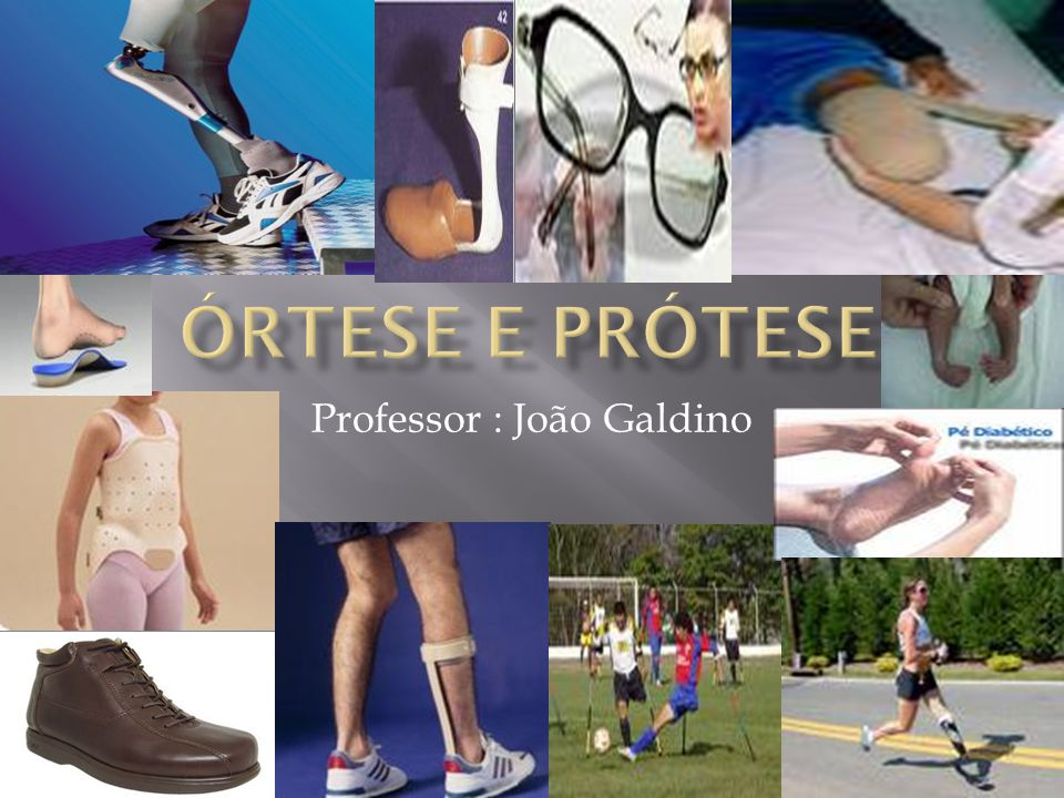 Professor : João Galdino
