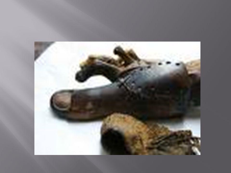 2.1 Objetivos Imobilizar:dando repouso a tecidos com lesão ou inflamações,em articulações e espasmos muscalares.