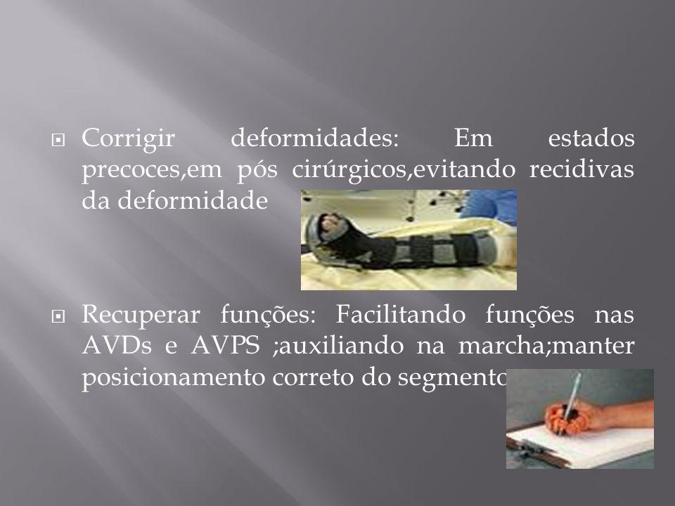 Do décimo dia em diante - Exercícios resistido(já com cicatrização) - Cinesioterapia motora global - Enfaixamento do coto(diminui a sensibilidade,previne edema,modela o coto)