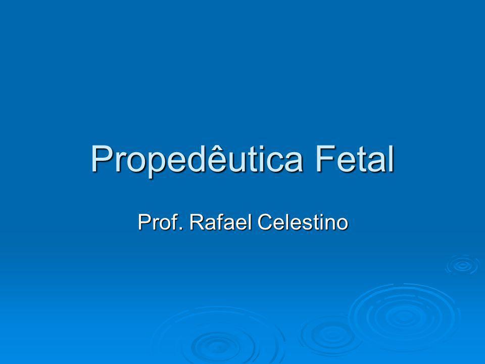 Ressonância Magnética O período ideal é entre 24 e 40 semanas; O período ideal é entre 24 e 40 semanas;*Indicações: Oligodramnia com suspeita de anomalia fetal; Oligodramnia com suspeita de anomalia fetal; Confirmação de anomalia identificada na USG; Confirmação de anomalia identificada na USG; Estudo do crescimento fetal; Estudo do crescimento fetal; Diagnóstico de incompetência istmo cervical; Diagnóstico de incompetência istmo cervical; Gravidez ectópica; Gravidez ectópica; Avaliação de placenta prévia.