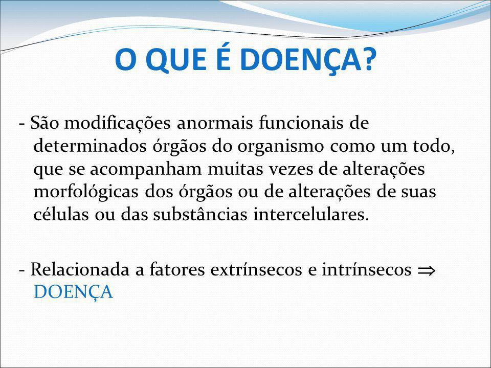 DIAGNÓSTICO - Diagnóstico clínico Sinais + sintomas = exames clínicos + anamnese + exames complementares: radiografia, ultrassonografia, hemograma, bioquímica, cultura, histopatologia...