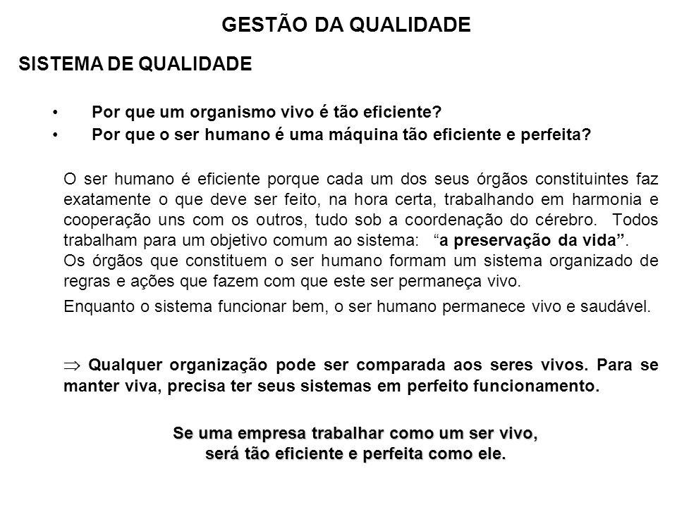 GESTÃO DA QUALIDADE GESTÃO PELA QUALIDADE TOTAL Marketing Interno - Uma área que está alcançando desenvolvimento nos últimos tempos é a de Marketing Interno (MI) ou Endomarketing, como é conhecido no Brasil.