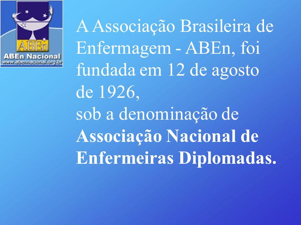 - Seminário Nacional de Diretrizes para a Educação em Enfermagem (SENADEn).