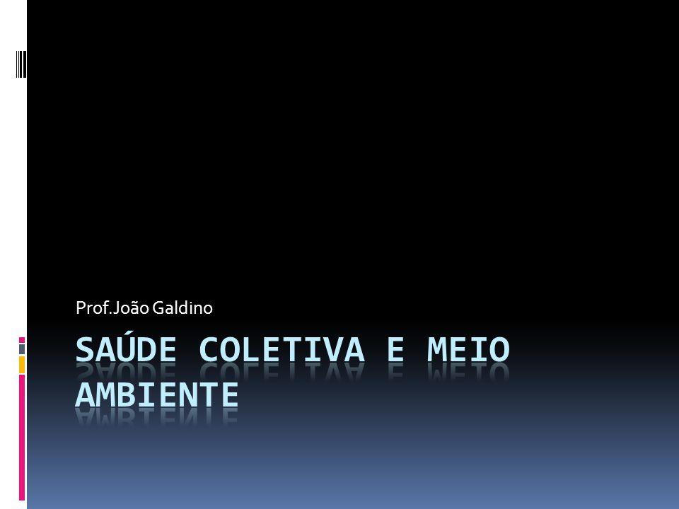 Unidade I – História da Saúde Publica no Brasil 1.1 – Conceitos e importância de Saúde Pública e Saúde Coletiva 1.2 – A saúde no contexto do desenvolvimento econômico social