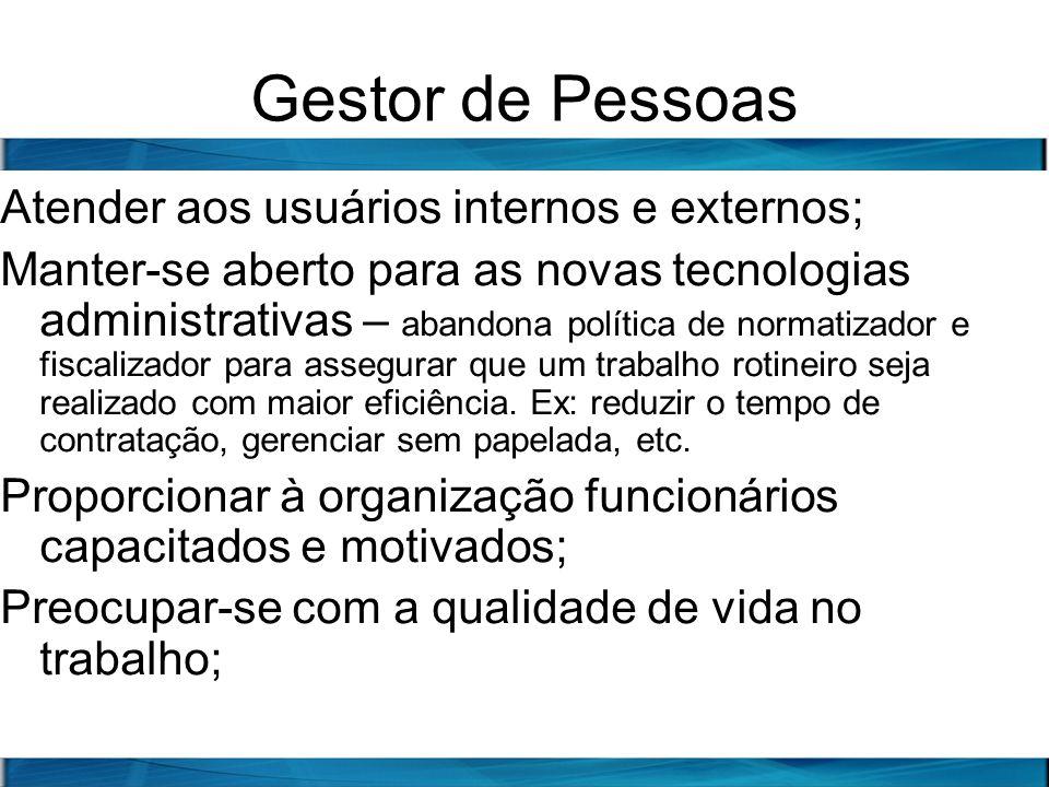 QUESTÕES ATUAIS EM GESTÃO DE PESSOAS Remuneração variável e flexível.