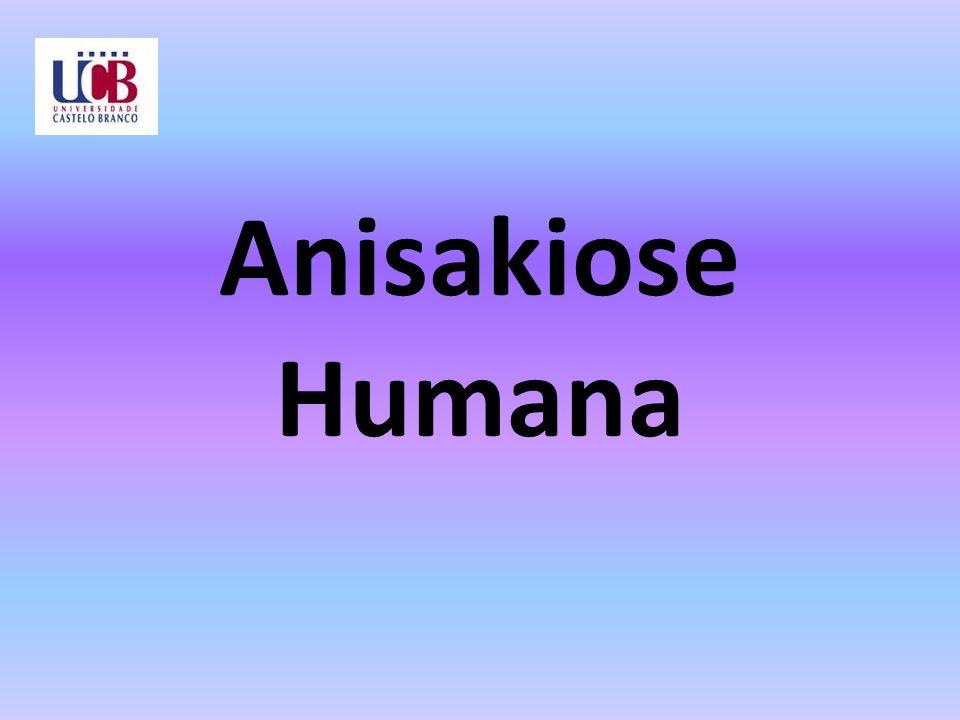 Anisakiose Humana