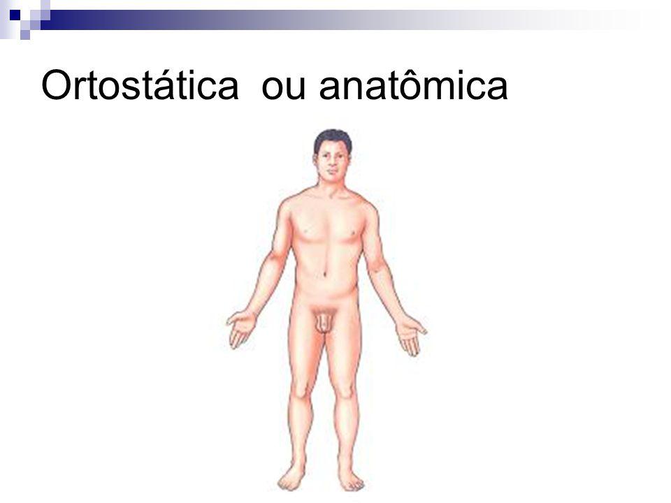 Posições específicas 5 - Posição fowler: O paciente fica em decúbito dorsal com o travesseiro sobre a cabeça e tronco elevado 45°.