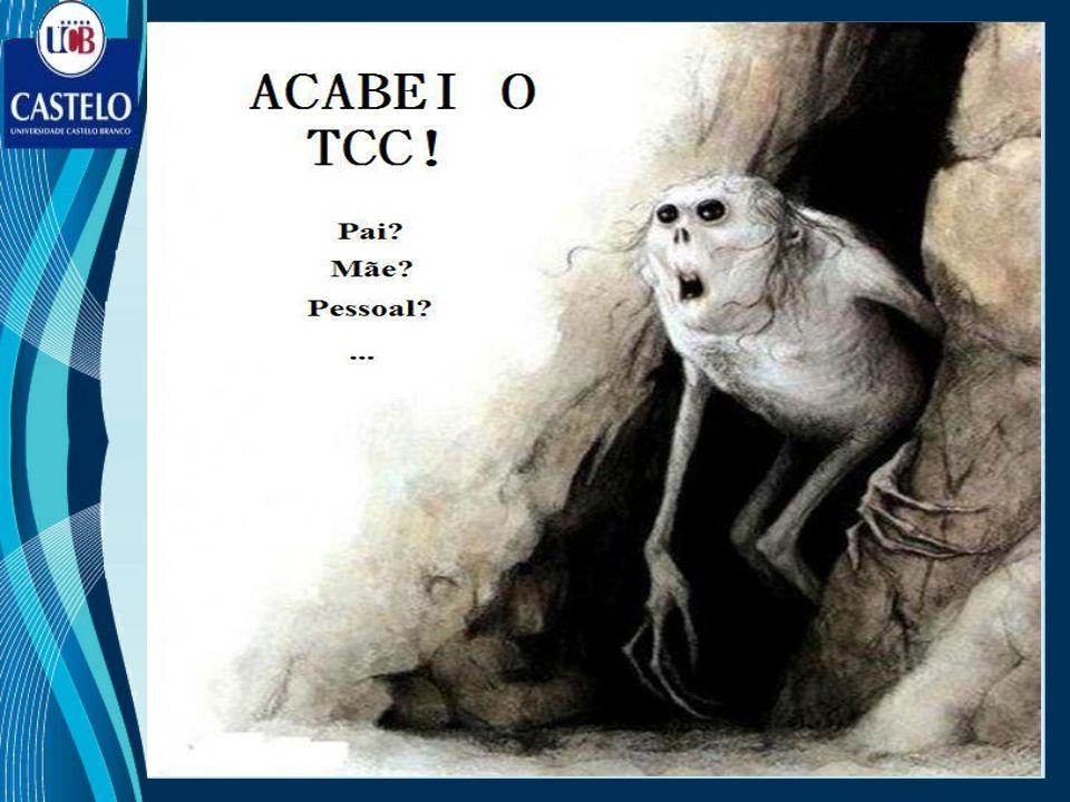 PROBLEMAS MAIS COMUNS NOS PROJETOS/TCC DA ENFERMAGEM UCB
