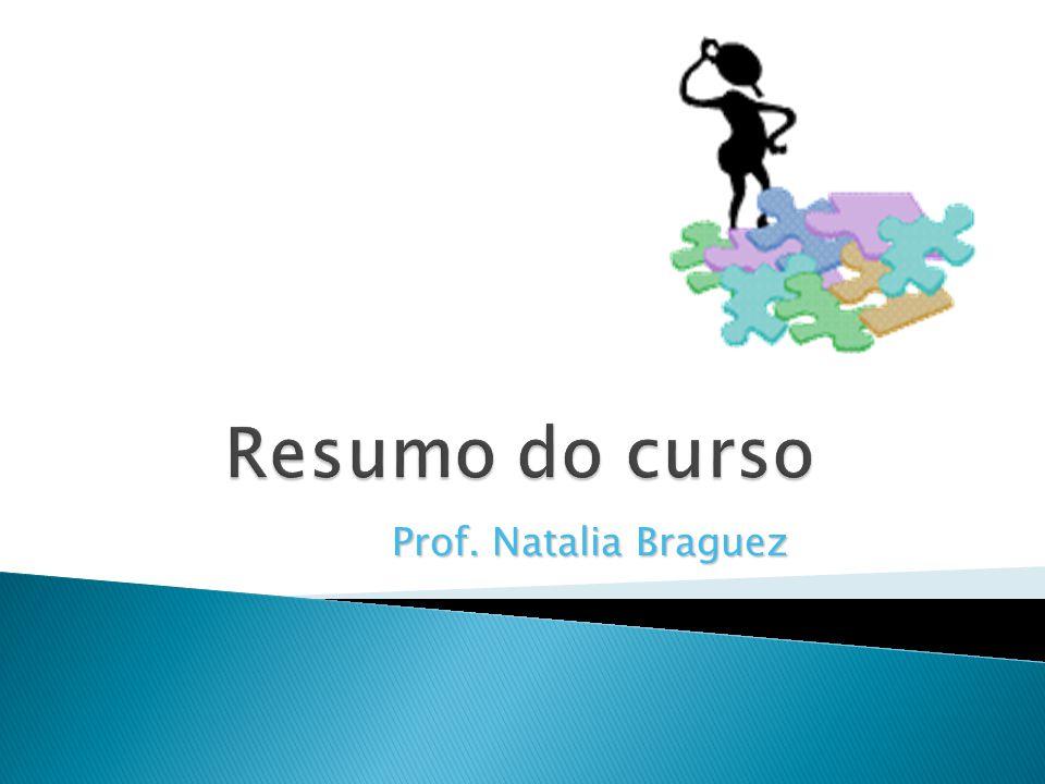 Prof. Natalia Braguez