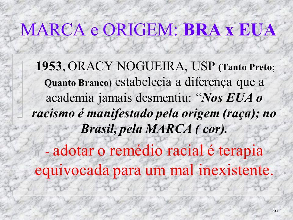 25 Frederik Douglas: via o Brasil: n Duvido que tenha jamais existido um povo mais tiranizado, mais desavergonhadamente pisado e impiedosamente usado,