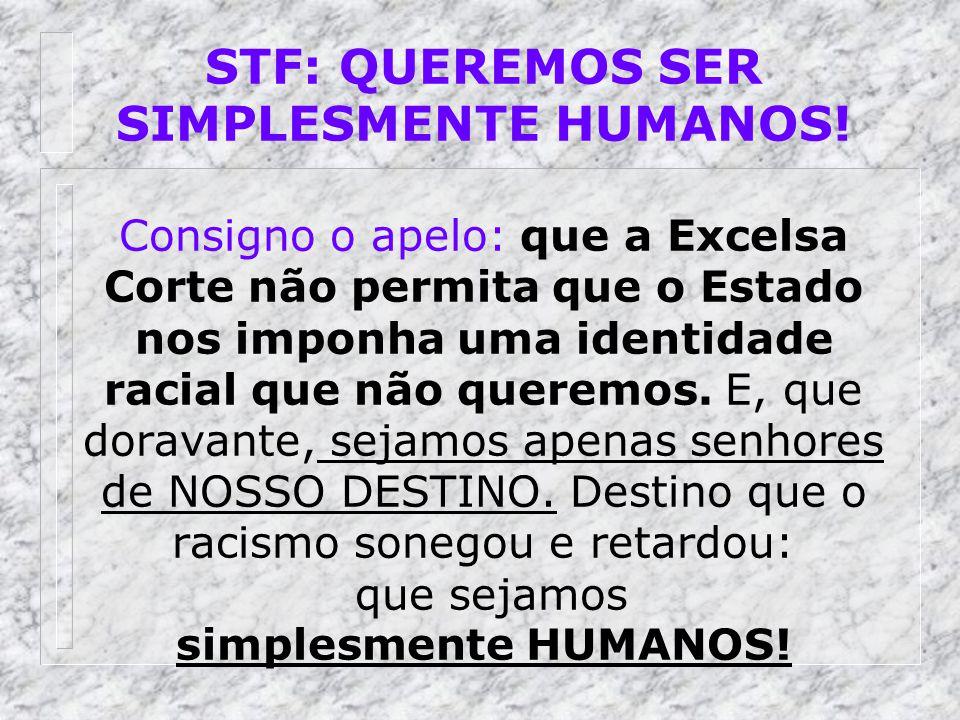 Que n/governantes possam afirmar: n Pres. Lula, Dia Internacional da Recordação do Holocausto n Recife - PE, 27jan2010 n... Em março, terei a honra de