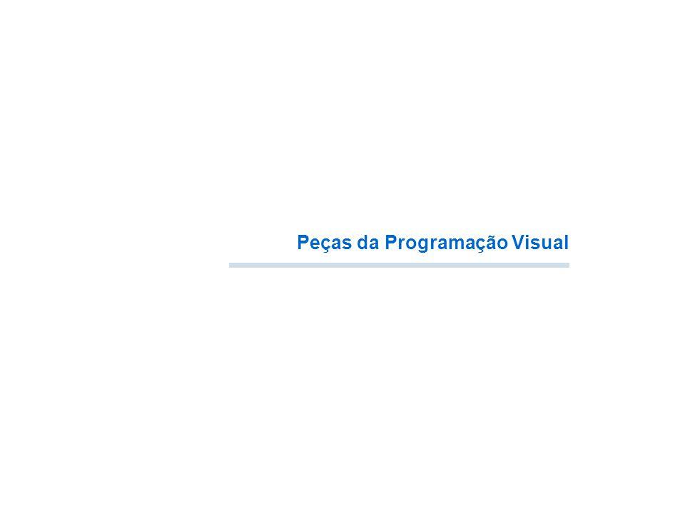 24º Prêmio Grupisa Beverly Zimpeck 2013 22 / 11 / 13 Peças da Programação Visual