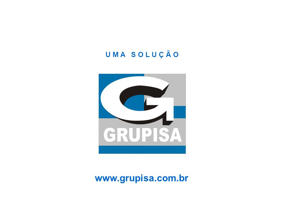 24º Prêmio Grupisa Beverly Zimpeck 2013 22 / 11 / 13 U M A S O L U Ç Ã O www.grupisa.com.br
