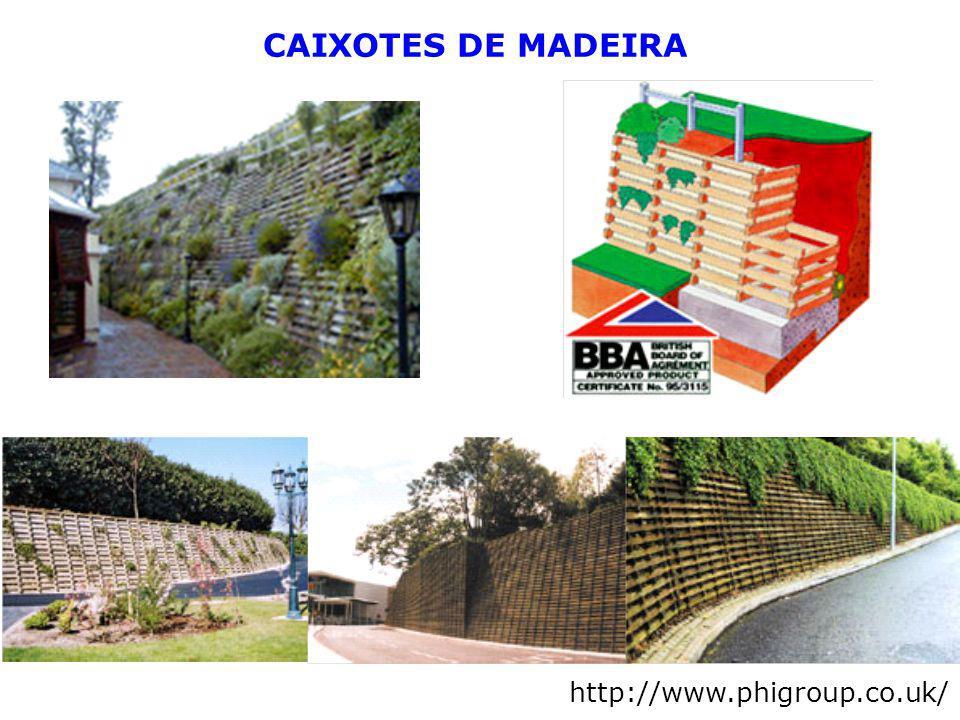 http://www.phigroup.co.uk/ CAIXOTES DE MADEIRA