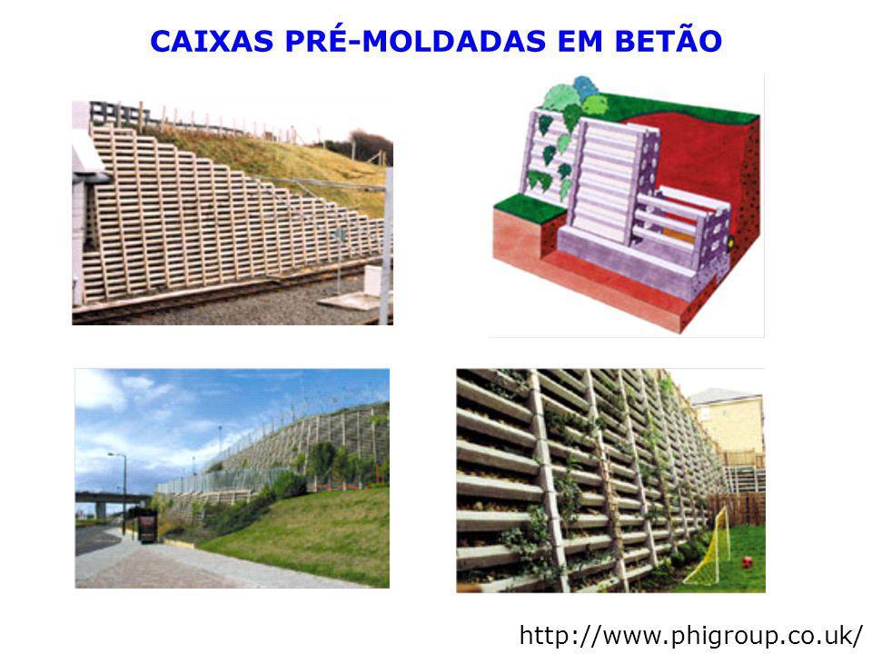 http://www.phigroup.co.uk/ CAIXAS PRÉ-MOLDADAS EM BETÃO