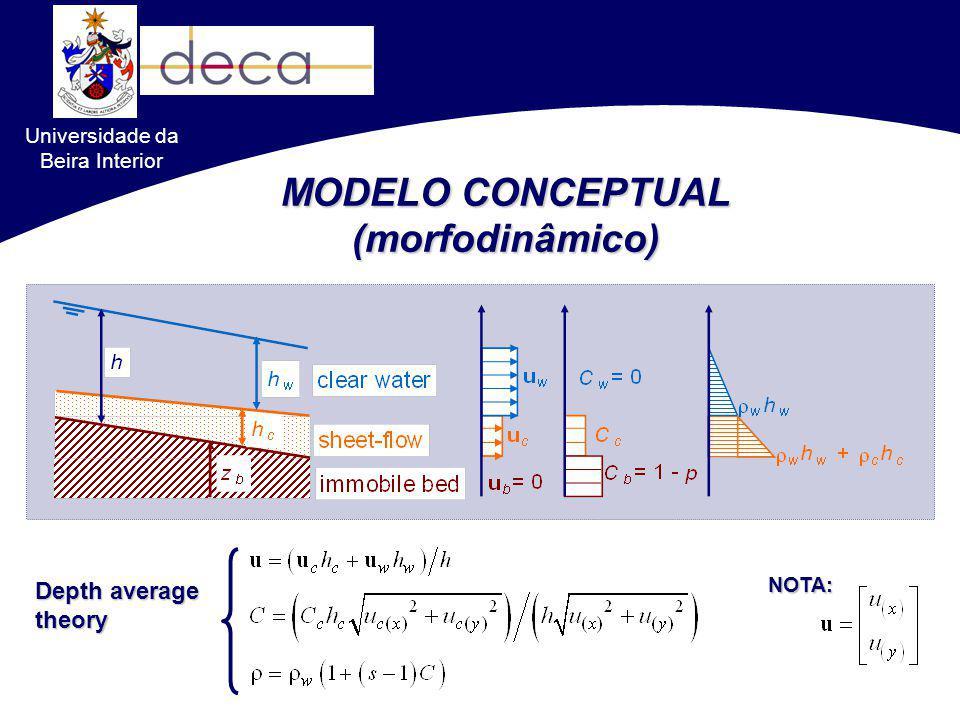 Universidade da Beira Interior ESTABILIDADE NUMÉRICA O esquema de MacCormack, tal como todos os esquemas explícitos, tem que verificar a condição de estabilidade de Courant-Friedrichs- Lewy.