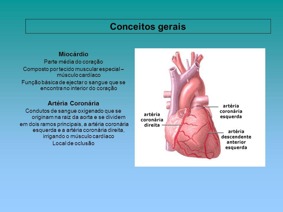 Miocárdio Parte média do coração Composto por tecido muscular especial – músculo cardíaco Função básica de ejectar o sangue que se encontra no interio