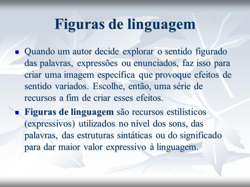 Zeugma Forma particular de elipse, que ocorre quando o termo omitido em um enunciado foi utilizado anteriormente.