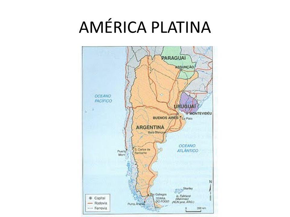 AMÉRICA CENTRAL CONTINENTAL Guatemala e Panamá – forte presença de AMERÍNDIOS; Belize – único colonizado por ingleses; 1° produtor mundial de bananas (multinacionais – destaque para a UNITED FRUIT COMPANY – FRUIT BRANDS – domínio de terras, ferrovias, frota marítima, portos e comunicações).