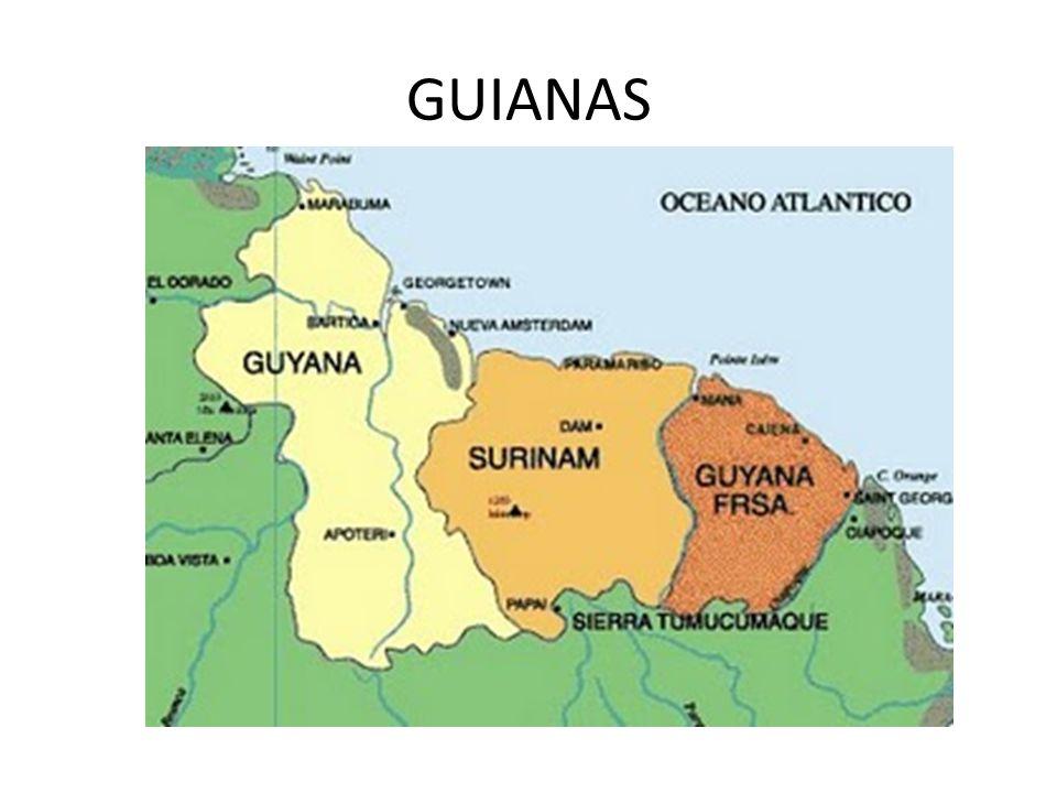 AMÉRICA CENTRAL CONTINENTAL Nicarágua e Honduras são os países mais pobres do istmo e vivem em disputas territoriais.