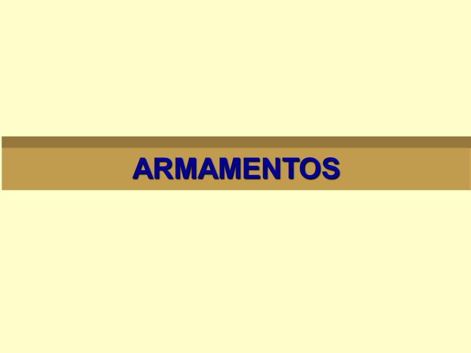 ARMAMENTOS