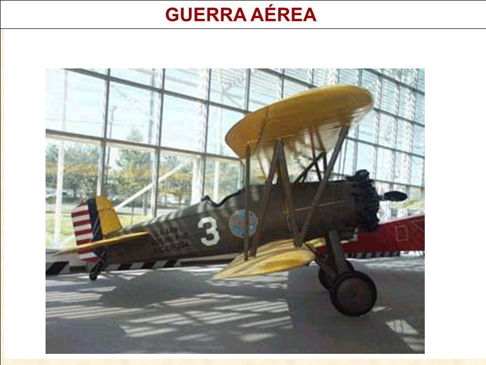 GUERRA AÉREA