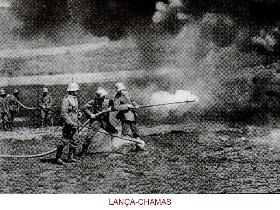 LANÇA-CHAMAS