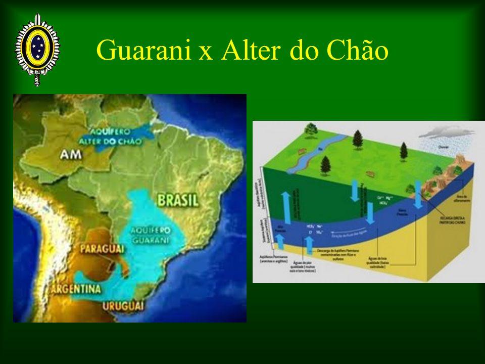 b) Bacia do Tocantins-Araguaia – a maior bacia totalmente brasileira – 813.674 km2; - Ilha do Bananal, no Rio Araguaia; - enorme potencial hidrelétrico, além de extenso trecho navegável (3.000 km).