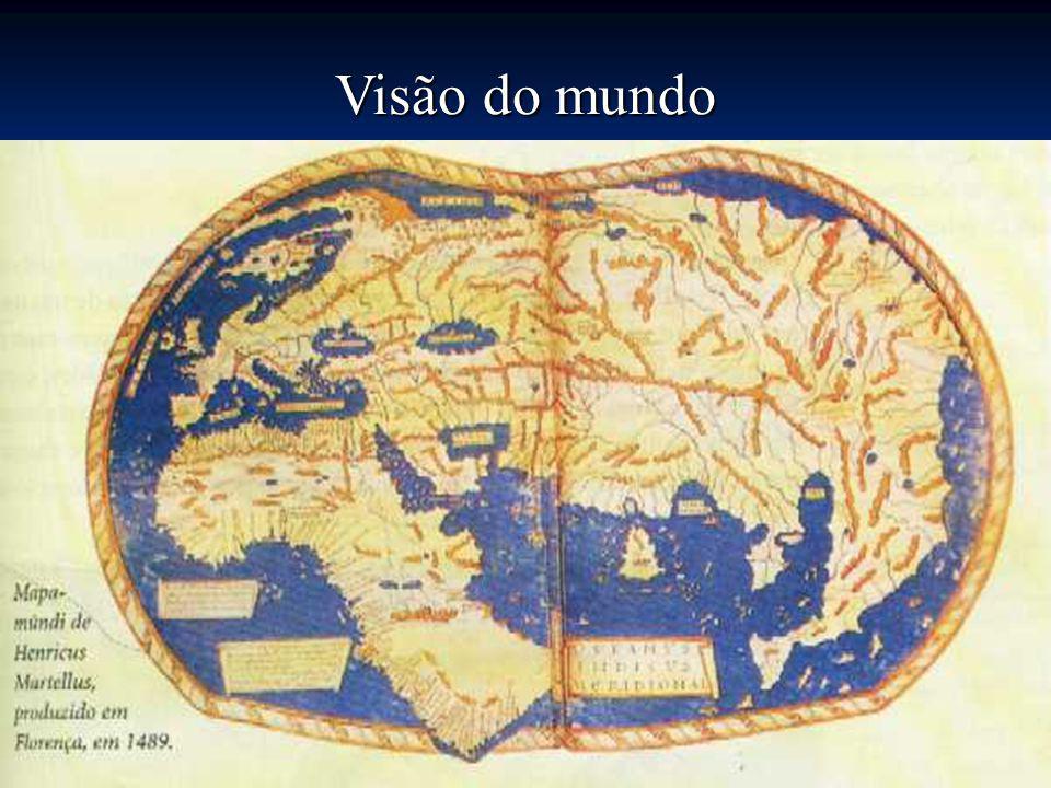 Visão do mundo