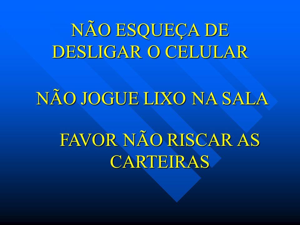 Objetivos: Justificar o desinteresse português em relação ao Brasil durante os primeiros trinta anos.