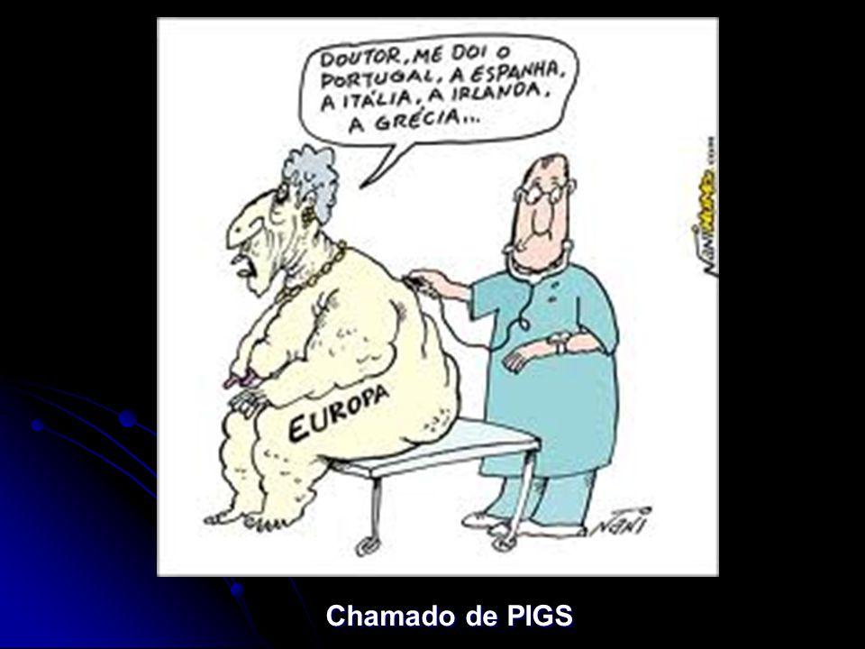 Chamado de PIGS