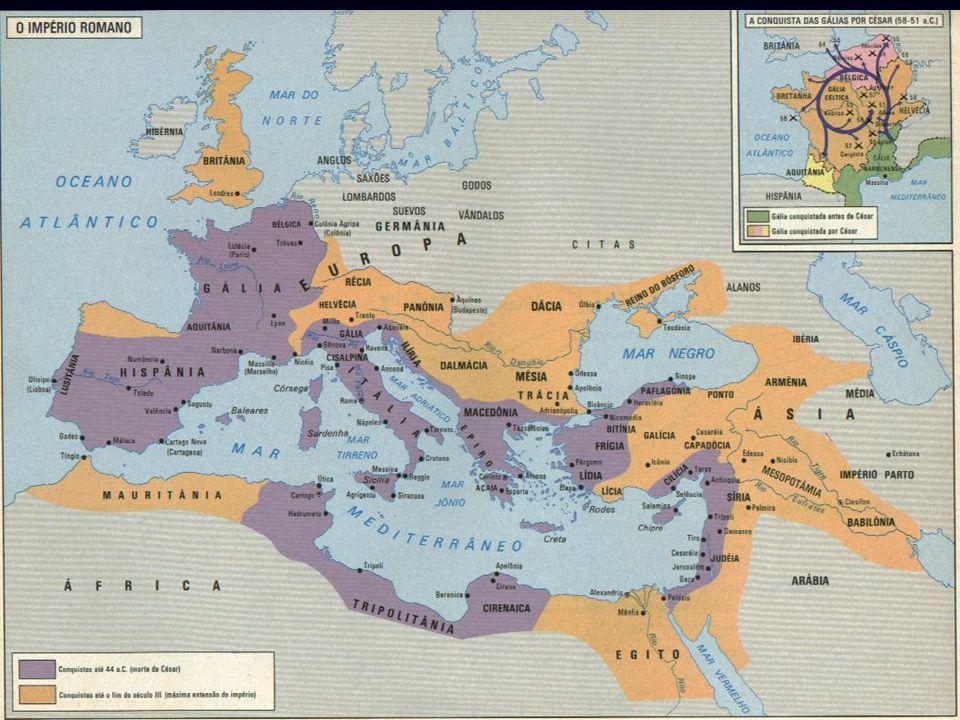 Séculos VII-VIII Expansão Árabe